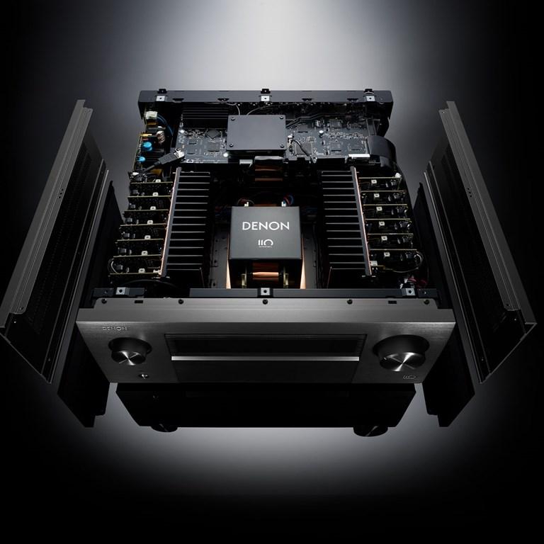 Denon AVC-A110 Hemmabioreceiver