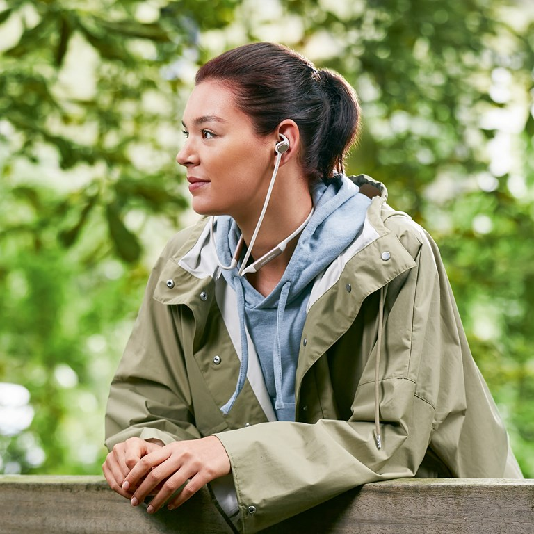 Bowers & Wilkins PI3 Trådløse in-ear høretelefoner
