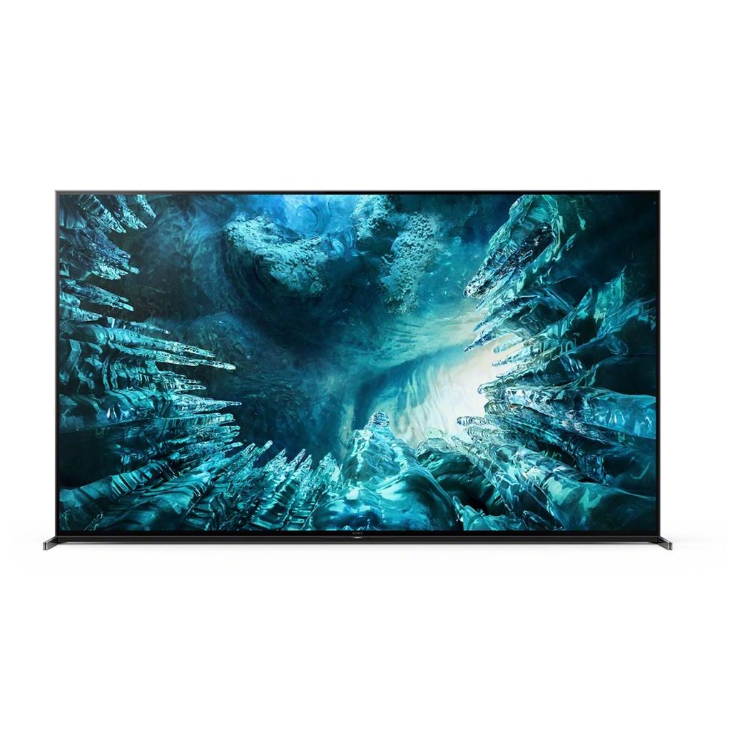 Sony KD-75ZH8 LCD-TV