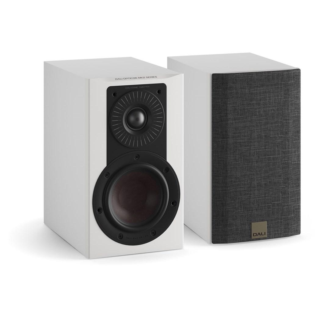 DALI Opticon 1 MK2 Kompakt högtalare