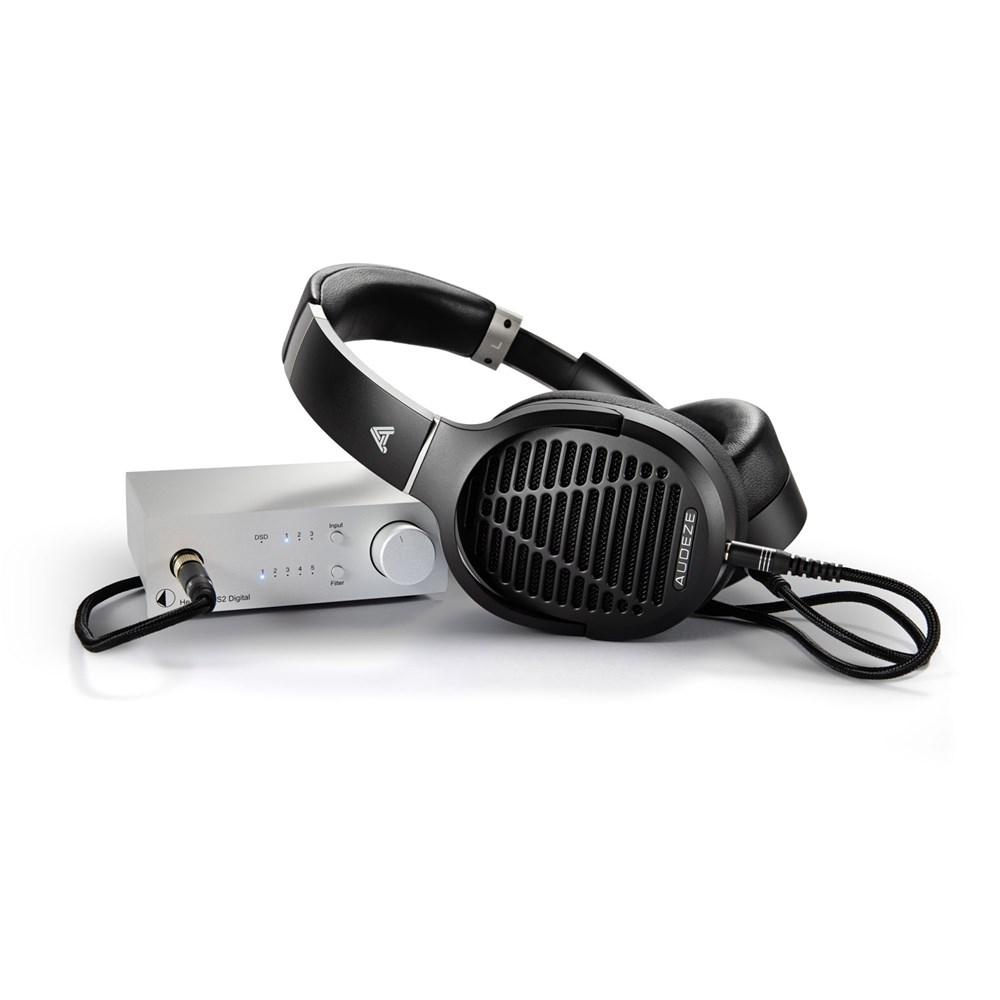 Pro-Ject Head Box S2 Digital Høretelefon-forstærker