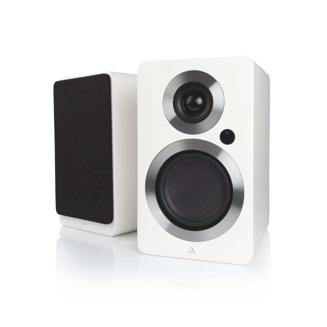 Argon Audio FORTE A4 Kabelloser Lautsprecher mit Bluetooth