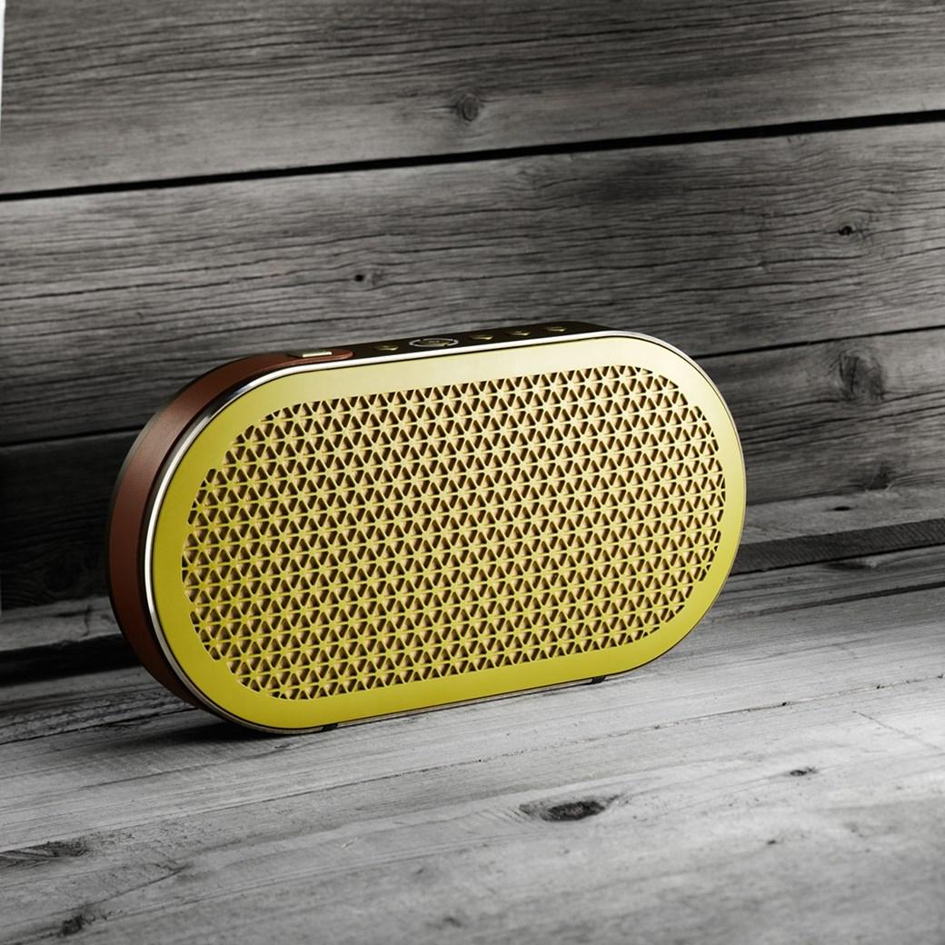 DALI KATCH Bluetooth højtaler
