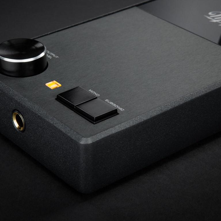 MoFi Electronics UltraPhono RIAA-förstärkare