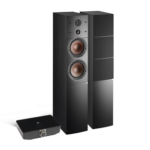 DALI CALLISTO 6 C + Sound Hub Aktiv Lautsprechersyteme