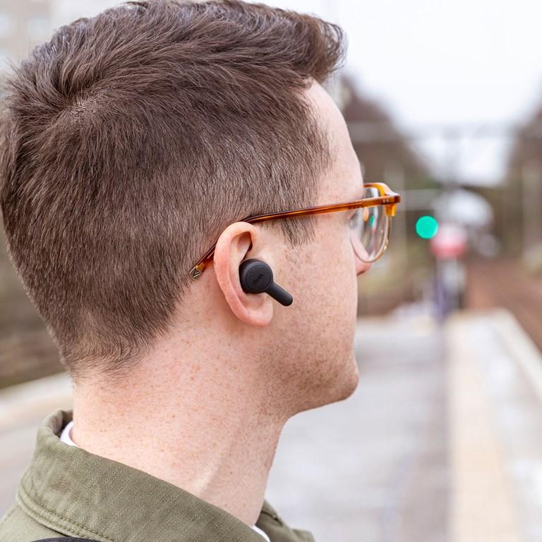 RHA TrueConnect 2 Draadloze in-ear hoofdtelefoon