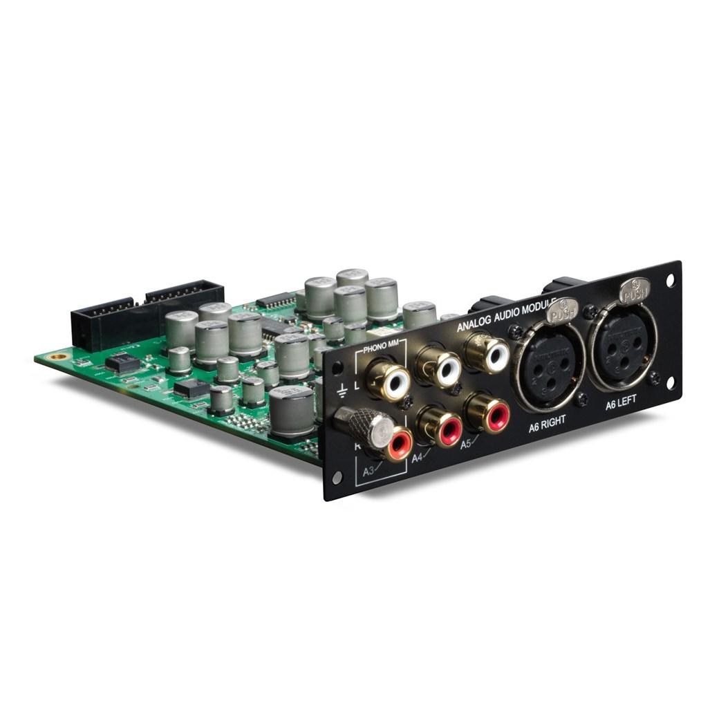Lyngdorf TDAI high-end analog input MDC-Modul