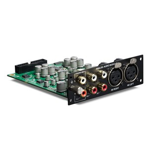 Lyngdorf TDAI high-end analog input MDC-module
