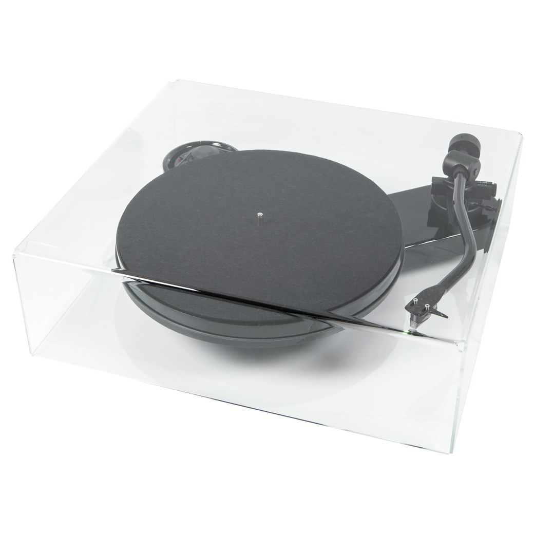 Pro-Ject Cover it RPM 1/3 Pladespillertilbehør