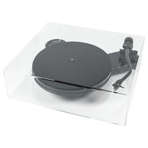 Pro-Ject Cover it RPM 1/3 Platespillertilbehør
