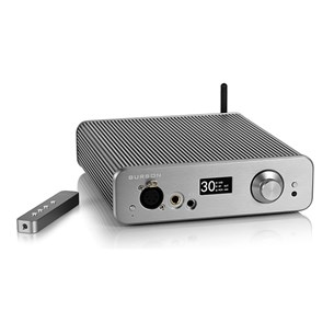BURSON AUDIO Conductor 3X Performance Hoofdtelefoonversterker