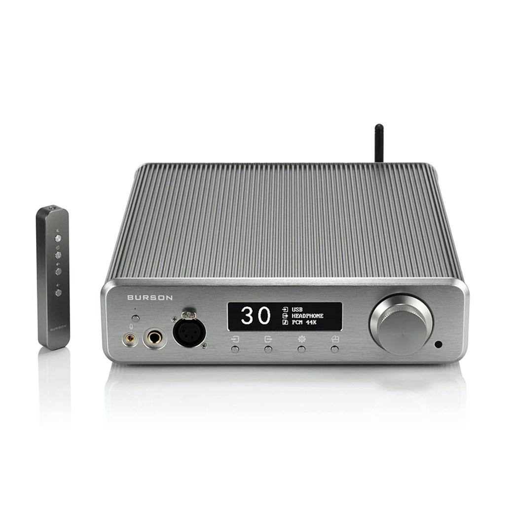 BURSON AUDIO Conductor 3X Reference Høretelefon-forstærker