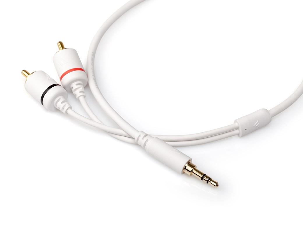 Argon Audio Classic MJIN1 Mini-jack-kabel