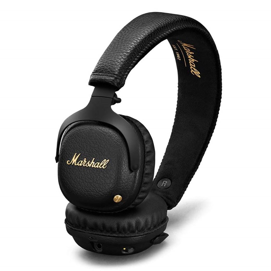 Marshall MID A.N.C. Draadloze koptelefoon