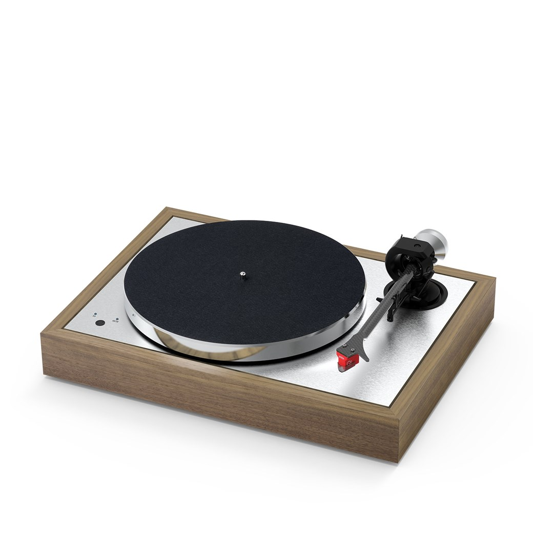 Pro-Ject The Classic Evo Pladespiller