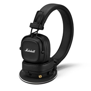 Marshall Marshall Major IV + Charging Pad Trådløst headset