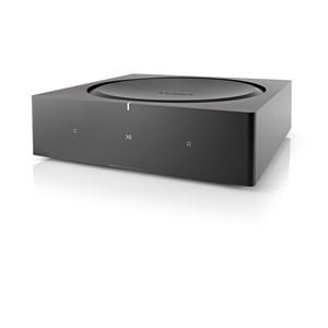 Amp + DALI Oberon 5 Musikanläggning med streaming