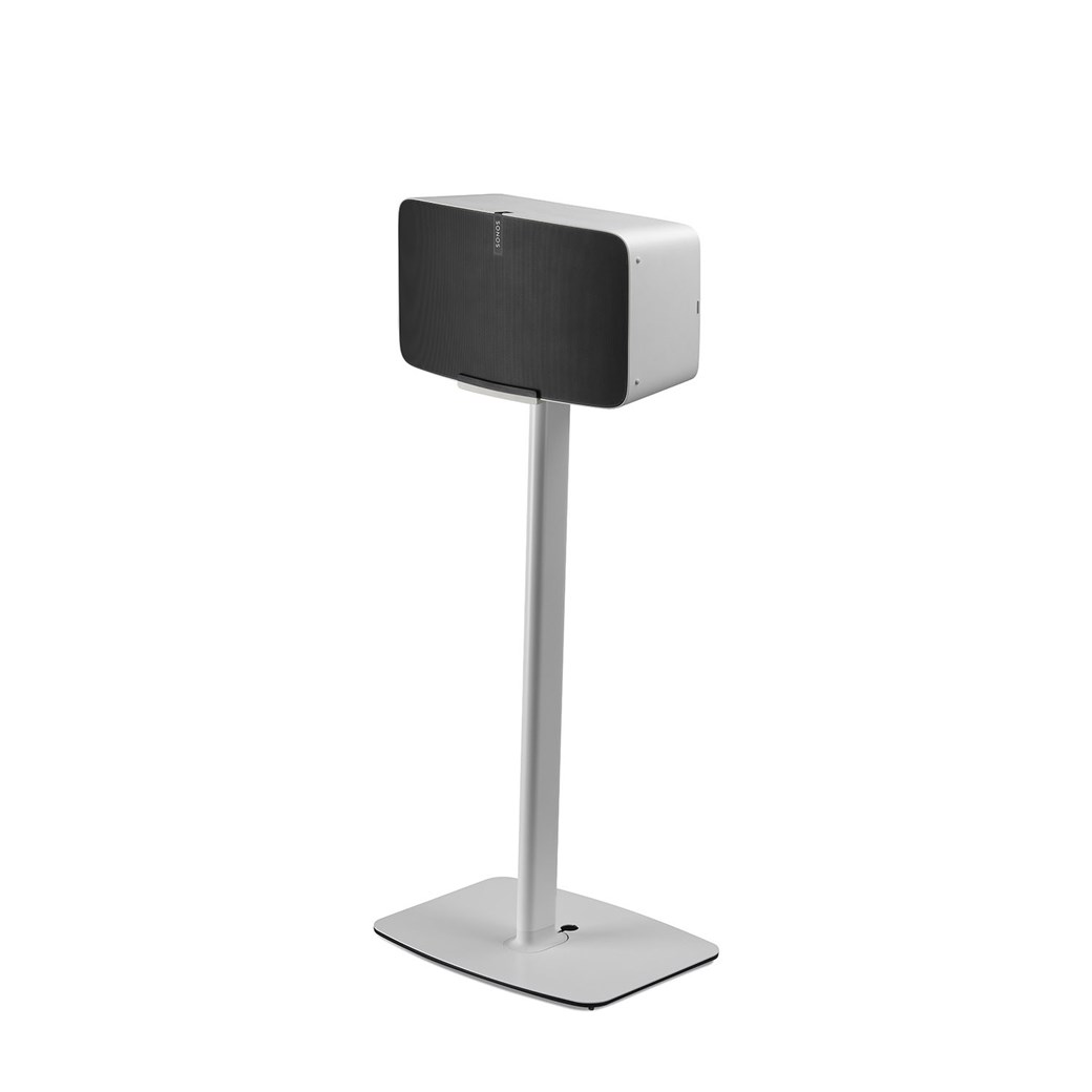 Flexson Floor Stand for Sonos PLAY:5 G2 luidsprekerstandaard