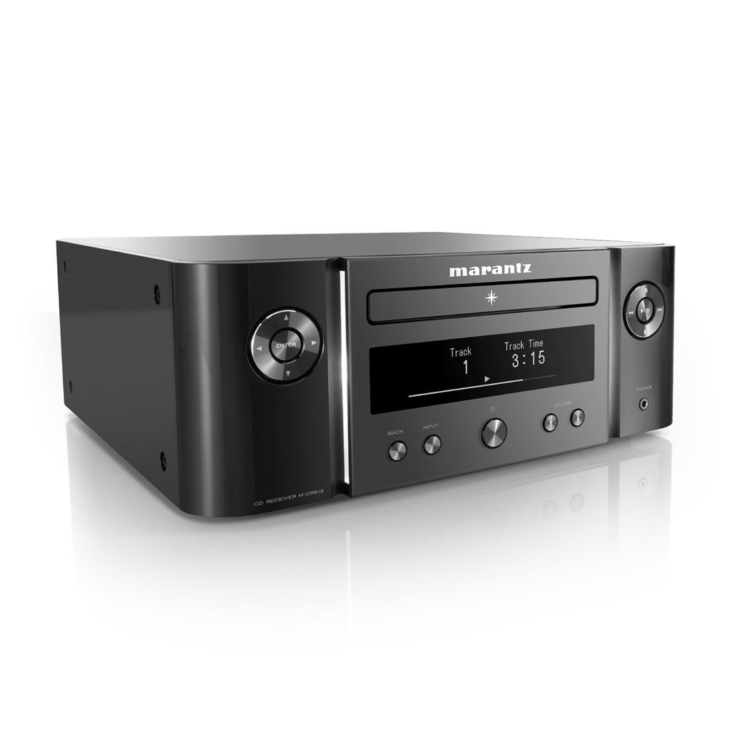Marantz Melody X (M-CR612) Muzieksysteem met streaming